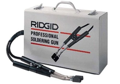 Ridgid 62862 Rt-175 Electric Soldering Gun