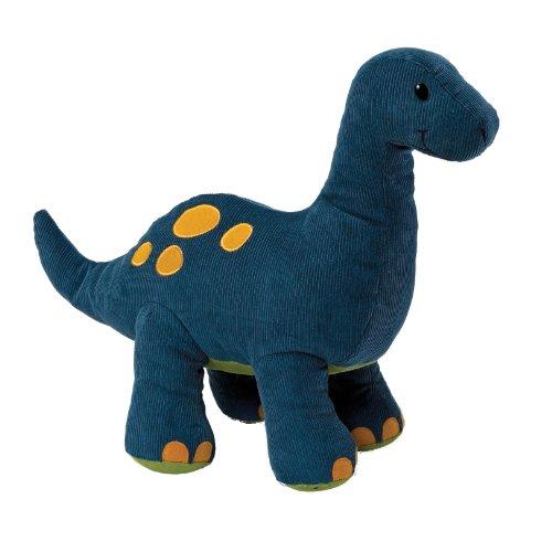 Blue Stuffed Animal front-185801