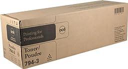 Imagistics OEM Toner 794-3 (1 Cartridge) (794-3) -