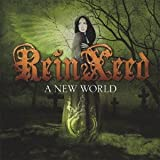 Reinxeed - A New World [Japan CD] KICP-1664