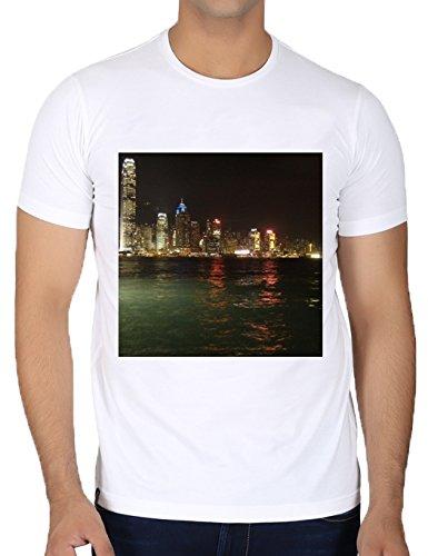 camiseta-blanca-con-cuello-redondo-para-los-hombres-tamano-l-hong-kong-horizonte-by-cadellin