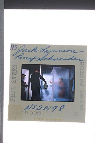 slides-photo-of-jack-lemmon-and-romy-schneider-in-good-neighbor-sam
