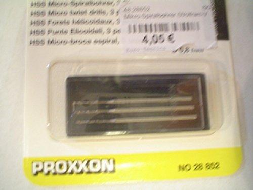 proxxon-28852-punta-per-trapano