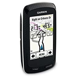 Garmin Edge 800 Series by Garmin