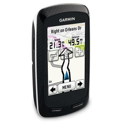 Garmin Edge 800 Series | Recomended Products