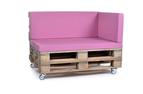 pal-Cojn-impermeable-resistente-a-los-rayos-UV-pal-acolchado-pal-Beliani-Cojn-en-rosa-tejido-rosa-nur-Ecklehne-72x42