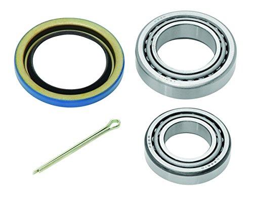 """Fulton WB138T0700 Wheel Bearing Kit 1-3/8"""" & 1-1/16"""""""