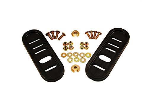 Arnold Universal Deluxe Poly Slide Shoes for Most Two-Stage Snow Throwers (Mtd Gas Snow Blower compare prices)