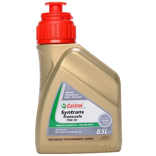 Castrol-21937-Syntrans-B-Manual-Transmission-Fluid-75W-1-Liter