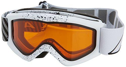 alpina-maschera-da-sci-bambino-carat-d-one-size-bianco-weiss-splash-dlh-white-splash-dlh-taglia-unic