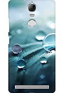 AMEZ designer printed 3d premium high quality back case cover for Lenovo K5 Note (i-love-water-droplet-photography-it-is-so-beautiful-iphone-s-iphone-5s-waterdrop-dewdrops-dew-drops-hd-s-water-droplets-photography)