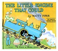 The original Little Engine