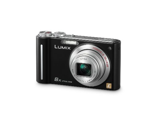 Panasonic Lumix DMC-ZR1 is one of the Best Ultra Compact Digital Cameras Overall Under $300