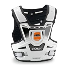 NEW KTM THOR SENTINEL CHEST PROTECTOR SX EXC XC 85 125 250 3PW122070