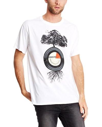 Seventy Seven Camiseta Manga Corta Roots