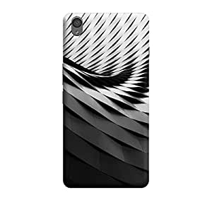 CaseLite Premium Printed Mobile Back Case Cover With Full protection For OnePlus X (Designer Case)