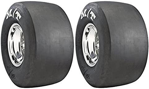 Set of Mickey Thompson Drag Tires 28/11.5 R15