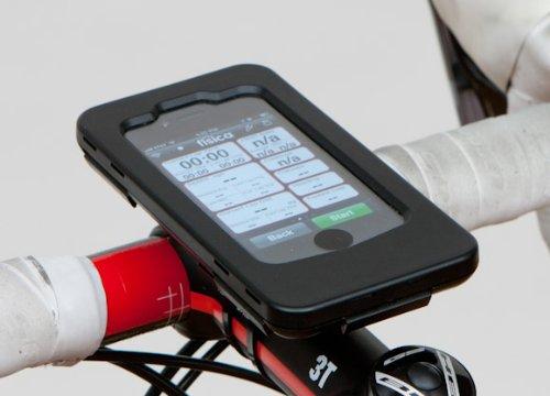 wahoo FITNESS 自行车套件iPhone保护壳美国亚马逊