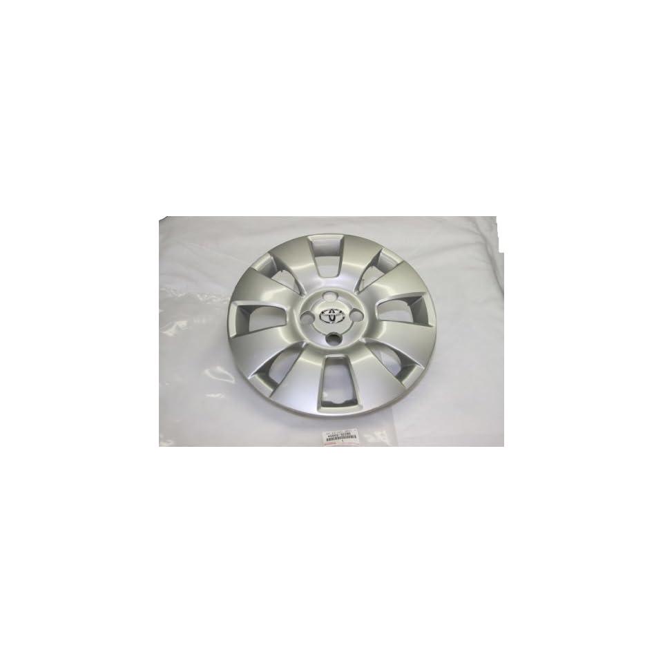 Genuine Toyota 42602 52280 Wheel Cap Sub Assembly