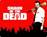 Shaun of the Dead - Steelbook - Universal 100th Anniversary Edition [Blu-ray] [2004]