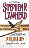 MERLIN (0380708892) by STEPHEN R. LAWHEAD