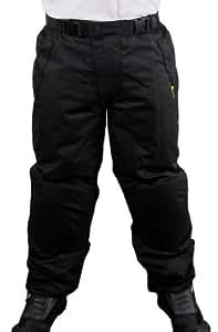 Vega Tourismo Pants (Black, X-Large)
