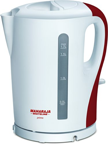 Maharaja Whiteline Primo Electric Kettle