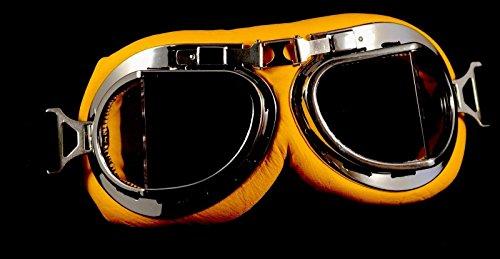 champagne-veuve-clicquot-ponsardin-orange-aviator-glasses-plastic-no-logo-new