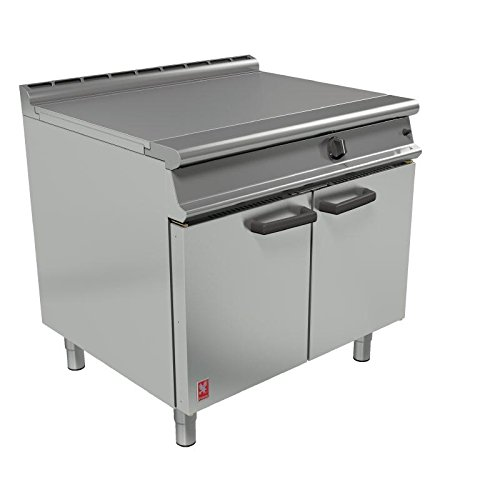 Falcon Dominator Plus Heavy Duty General Purpose Oven Natural Gas Commercial Kitchen Restaurant Cafe