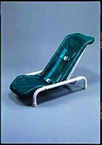 `Reclining Bath Chairs-Head Pad