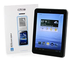 "Cover-Up Nextbook Premium8SE (8"") (Next8P12) Tablet Anti-Glare Matte Screen Protector"