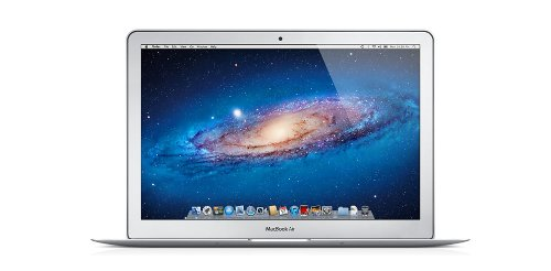 Apple Macbook Air MD231ll/A 13.3-inch Laptop (OLD VERSION)