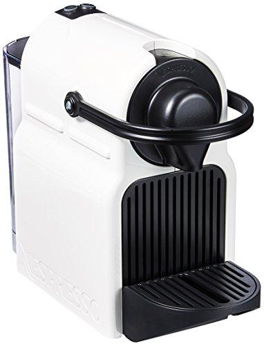 Nespresso Inissia C40-US-WH-NE Espresso Maker Image