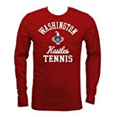 '47 Brand Washington Kastles Long Sleeve Shirt