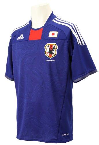 アディダス(adidas) 日本代表 ホーム レプリカシャツ