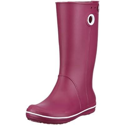 Crocs Women's Crocband Jaunt Wellingtons Boots