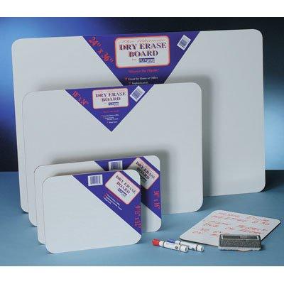 Flipside Flp10085 Dry Erase Board 18 X 24