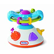 Little Tikes Sit And Turn Play, Multi Color