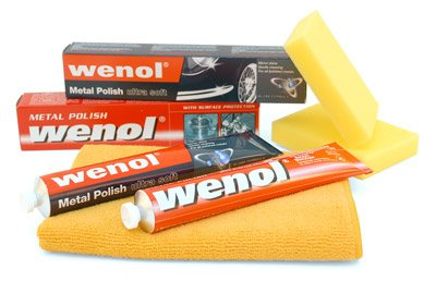 Wenol Clean & Polish Kit
