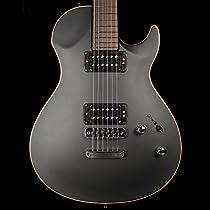 Vigier G.V. Rock in Black Matt