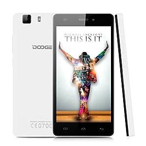 DOOGEE X5S 5.0