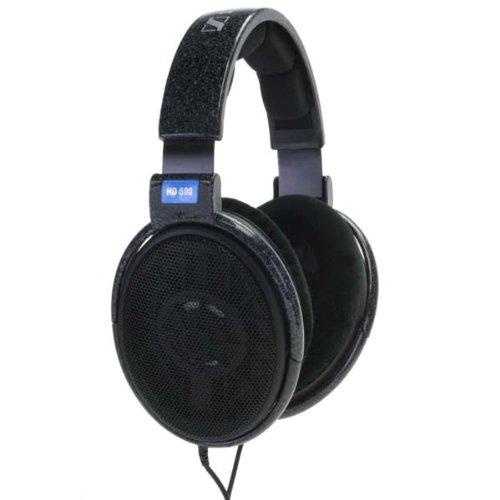 ゼンハイザー HD600 ダイナミックオープンエア・ヘッドホン(ヘッドフォン) ハイグレードモデル [並行輸入品]