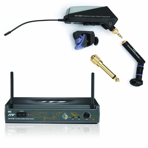 Jts Jts-Gtwnd Wireless Microphones And Wireless Microphone Systems