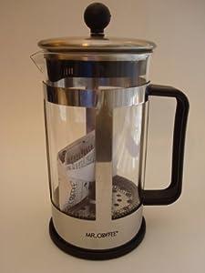 Mr. Coffee 1.2 Quart Coffee Press