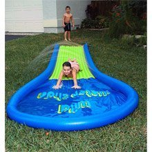 Aviva Sports 1015860 Wild Water Slide