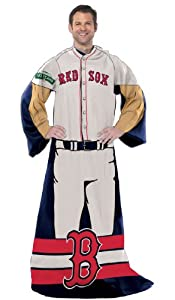 Boston Red Sox Comfy Wrap (Uniform) by Northwest