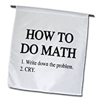 fl_163816 EvaDane - Funny Quotes - How to do math - Flags