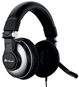 Corsair CA-HS1EU HS1 USB Gaming Headset