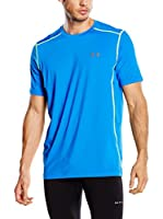Under Armour Camiseta Manga Corta Fitness - Raid Tee (Azul)