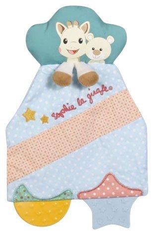 Vulli Comforter to chew Sophie la girafe - 1